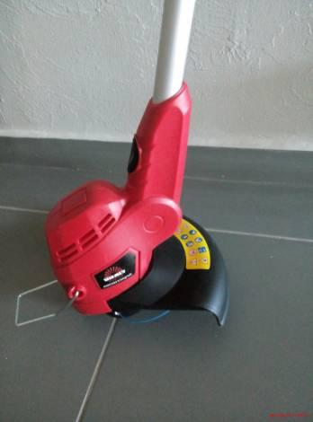 Триммер электрический Vitals Master EZT 053g