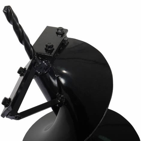 Шнек к мотобуру Vitals 200x1000 со сменными лезвиями