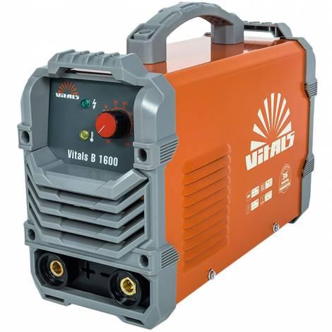 Сварочный аппарат Vitals Base B 1600K