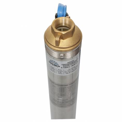 Насос скважинный центробежный Vitals aqua 3-15DCo 1938-0.8r