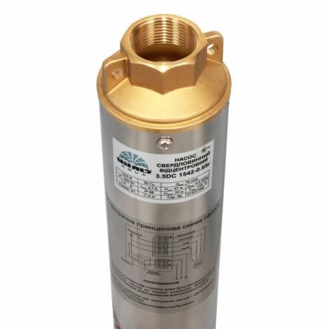 Насос скважинный центробежный VITALS AQUA 3.5DC 1542-0.65R