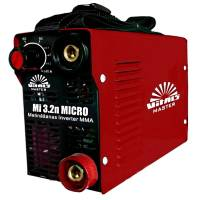 Инверторная сварка VITALS MI 5.0N MICRO