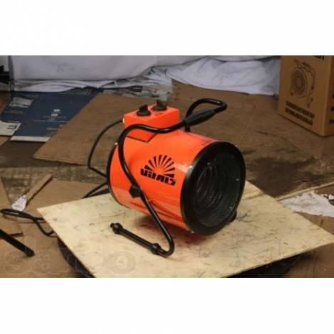 Электрическая тепловая пушка VITALS EH-90
