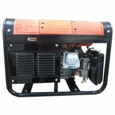 Газовый (Бензиновый) генератор VITALS MASTER EST 6.0bng