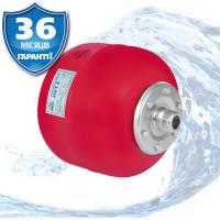 Бак розширювальний сферичний розбірний 5л Vitals aqua HVT 5