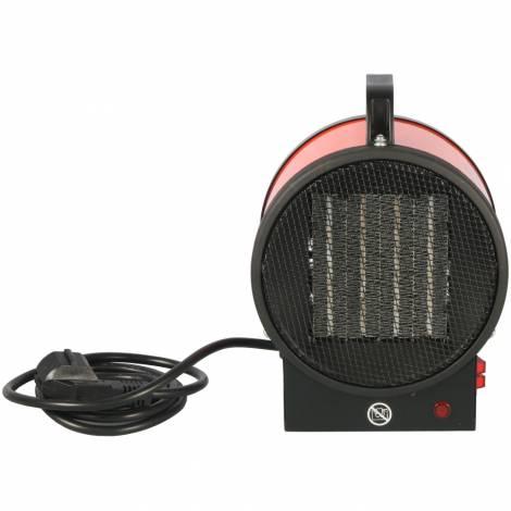 Електричний тепловентилятор Vitals EH-21