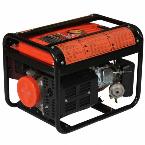 Газовый (Бензиновый) генератор VITALS ERS 2.0bng