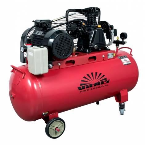 Компрессор воздушный Vitals Professional GK100.j653-12a3