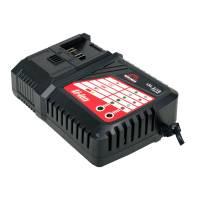 Зарядное устройство для аккумуляторных батарей Vitals LSL 2/18 t-series
