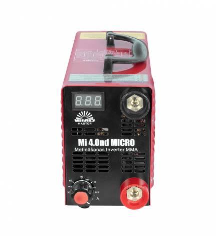 Зварювальний апарат Vitals Master Mi 4.0nd MICRO
