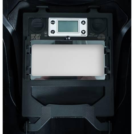 Маска сварщика Vitals Professional Thor 2500 LCD