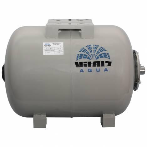Гидроаккумулятор 50л Vitals aqua UTH 50 (EPDM)
