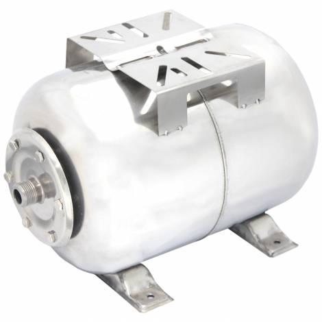 Гидроаккумулятор 24л Vitals aqua нерж. (EPDM)