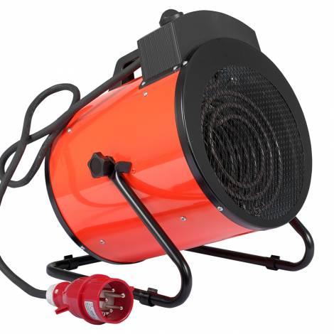Тепловентилятор промышленный VITALS EH-92