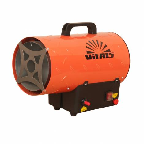 Газова гармата VITALS GH-151