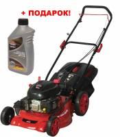 Газонокосарка VITALS ZP 50139ND