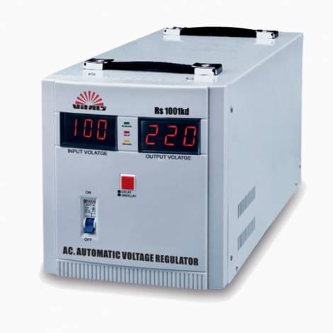 Релейний стабілізатор  VITALS RS 1001KD