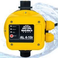 Контроллер давления автоматический Vitals Aqua AL 4-10r
