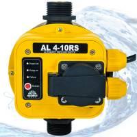 Контроллер давления автоматический Vitals Aqua AL 4-10rs