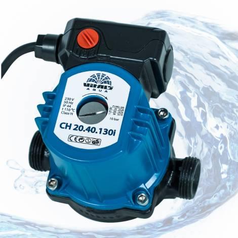 Насос циркуляційний Vitals Aqua CH 20.40.130i