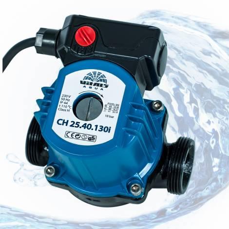Насос циркуляційний Vitals Aqua CH 25.40.130i