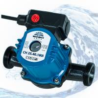 Насос циркуляційний Vitals Aqua CH 25.40.180i