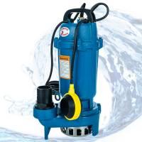 Насос погружной дренажно-фекальный Vitals Aqua KC 1829f