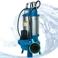 Насос погружной дренажно-фекальный Vitals Aqua KS 1723f