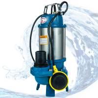 Насос погружной дренажно-фекальный Vitals Aqua KSG 1621f