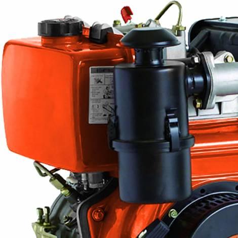 Двигатель дизельный Vitals DM 10.5sne