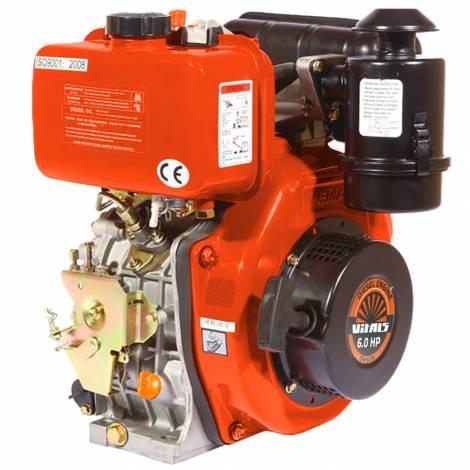 Двигатель дизельный Vitals DM 6.0s