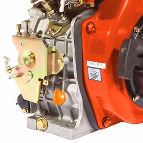 Двигун дизельний Vitals DM 6.0k