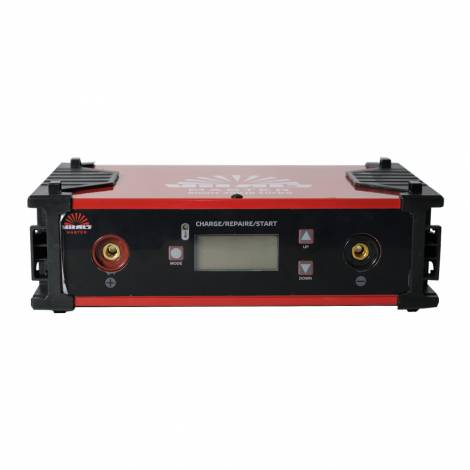 Пуско-зарядное устройство Vitals Master Smart 300JS Turbo