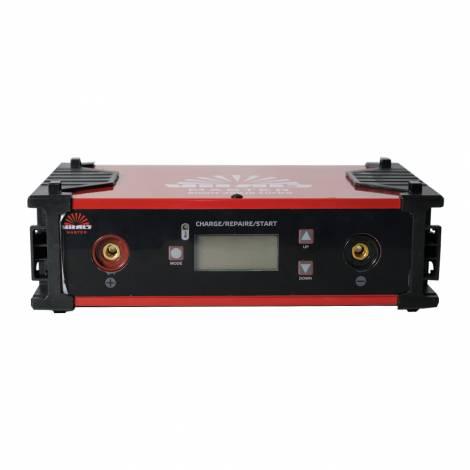 Пуско-зарядний пристрій Vitals Master Smart 300JS Turbo