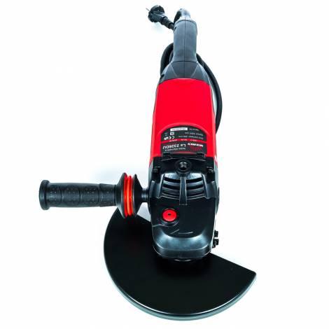 Угловая шлифовальная машина Vitals Professional Ls2326DU stone cutting+