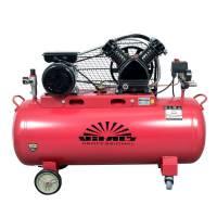 Компрессор воздушный Vitals Professional GK100.j652-10a