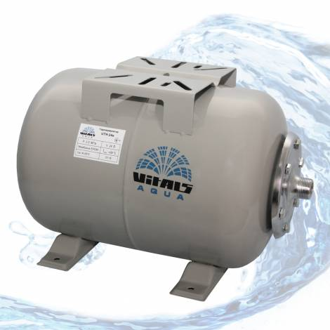 Гидроаккумулятор Vitals UTH 24