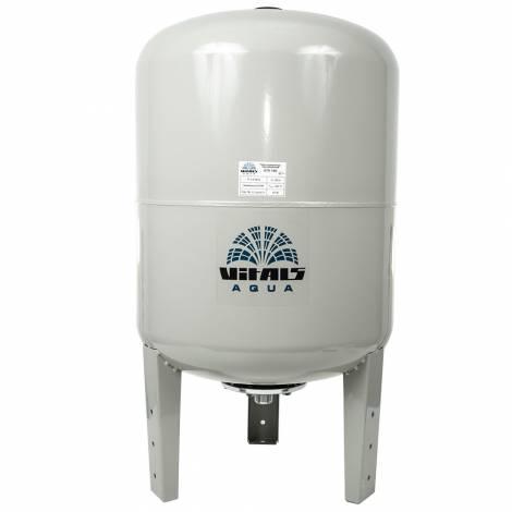 Гидроаккумулятор вертикальный 100л Vitals aqua UTV 100