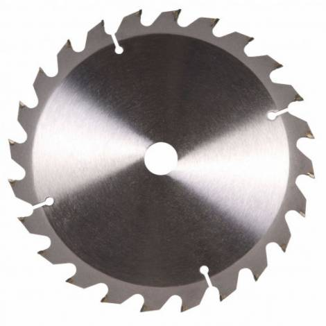 Диск відрізний Vitals for wood 60T 185x2.2x20mm