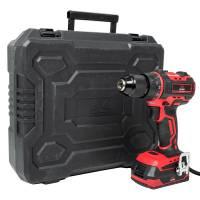 Дриль-Шурупокрут акумуляторний Vitals Professional AUpc 18/2tli Brushless kit