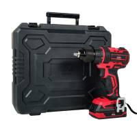 Дриль-Шурупокрут акумуляторний Vitals Professional AUpc 18/4tli Brushless kit