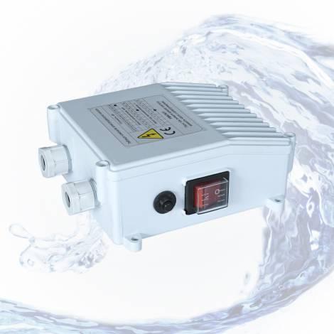 Насос погружной свердловинний відцентровий Vitals aqua 3.5 DC 10132-1,5r
