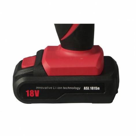 Батарея для дрели-шуруповерта аккумуляторной ASL 1815n (Vitals AUpo 18/2nli, AUpo 18/2Pnli)