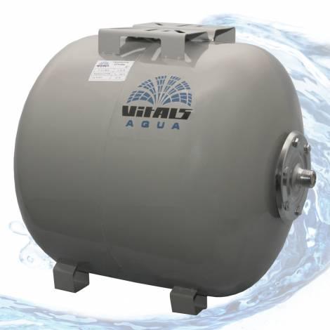Гидроаккумулятор 80л Vitals aqua UTH 80 (EPDM)