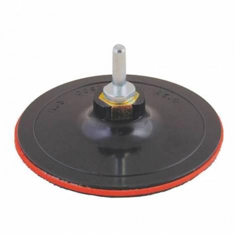 Диск універсальний для шліфувальних кругів Vitals (з адаптером) 125х3 мм