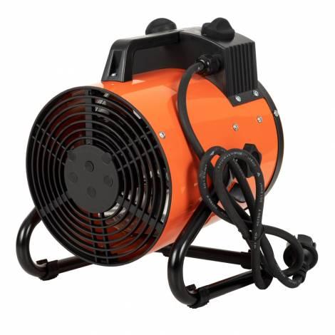 Тепловентилятор промышленный VITALS EH-35