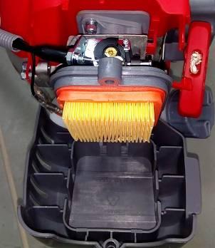 Мотокоса Vitals Professional BK 6232pa heavy duty