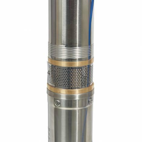 Насос погружной скважинный центробежный устойчивый к песку Vitals Aqua PRO 3.5-13SD 3048-1.0r