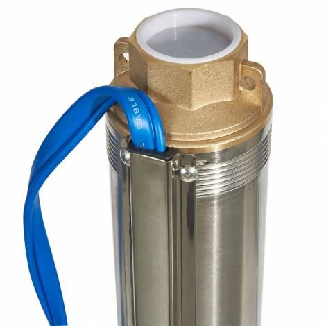 Насос заглибний свердловинний відцентровий стійкий до піску Vitals Aqua PRO 3.5-16SD 3059-1.2r