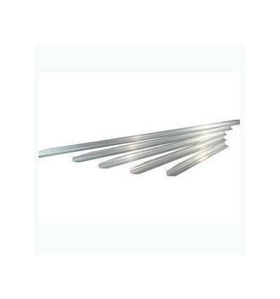 Рейка алюмінієва VBF 36-4s